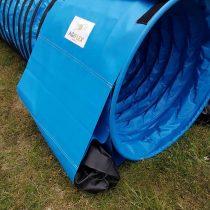 Tunnelhållare, extra stabil 2-pack